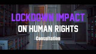 EP-16 - Lockdown Impact on Human Rights
