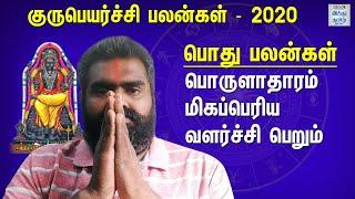guru-peyarchi-palangal-2020-tamil-horoscope-hindu-tamil-thisai