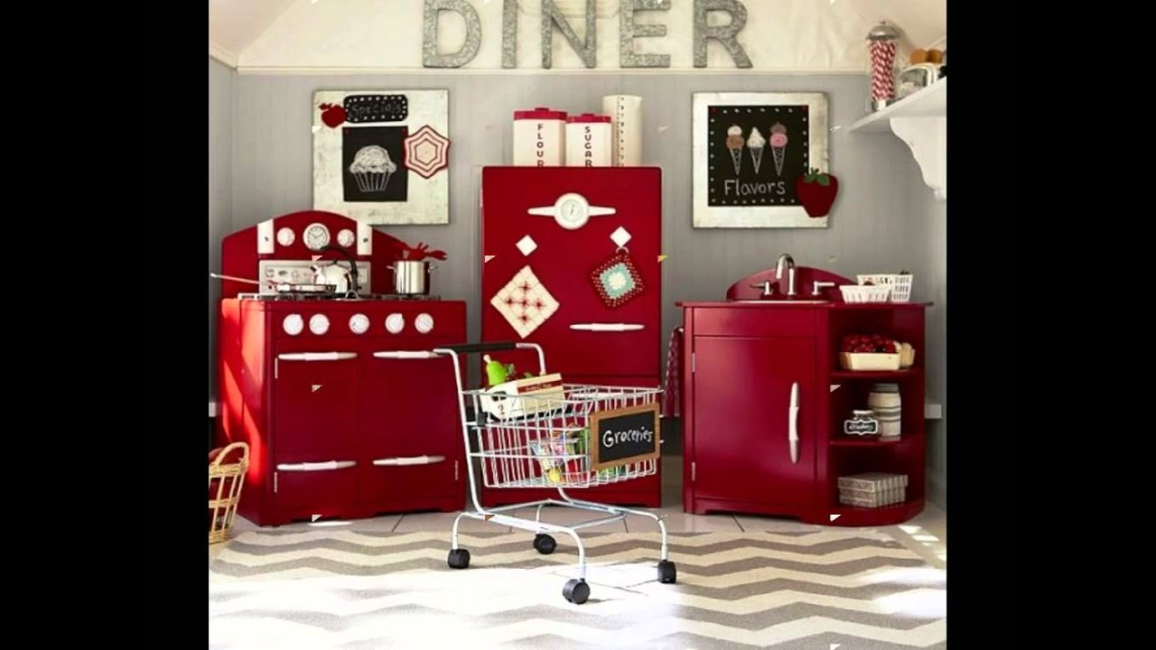 kitchen sets for children youtube