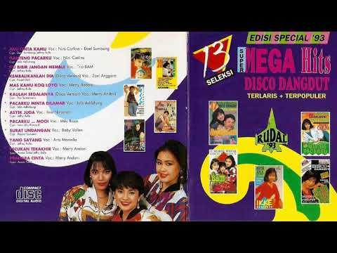Seleksi Mega Hit's Disco Dangdut - Edisi Special '93