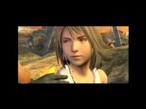 AMV  Final Fantasy X  P O D   A