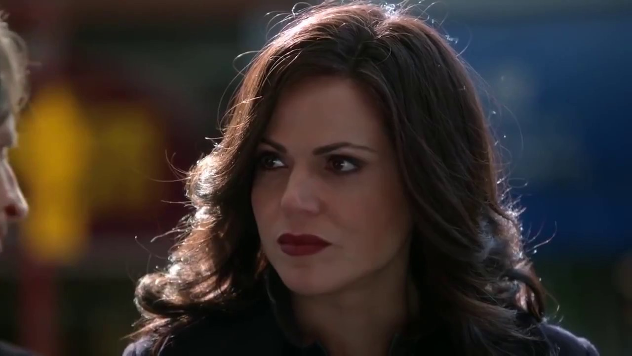 Download TRAILER   Evil Queen e Aladdin ONCE UPON A TIME Season 6 2016