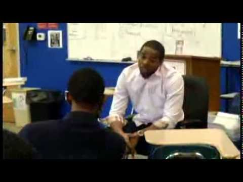 "[PART 2] Jay ""Mr. Real Estate""  #EmpowermentDay at the Boys Latin of Philadelphia Charter School"