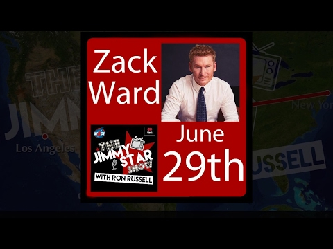 """A Christmas Story"" Actor Zack Ward | @DrJimmyStar @RonRussellShow #ROKU #jimmystarshow"