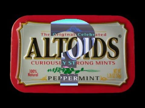 Best altoids tin projects youtube for Tin projects