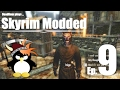 Enter Inigo...  Skyrim Modded Episode 9