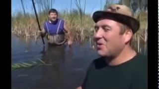 Анекдоты и приколы на охоте,рыбалке