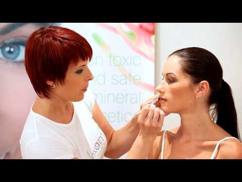 5. HD- Alexami Cosmetics Company Intro Video - Why Alexami Cosmetics? What is true mineral makeup?
