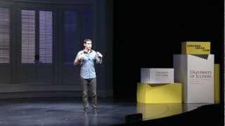Adam Braun: The For-Purpose Path Thumbnail