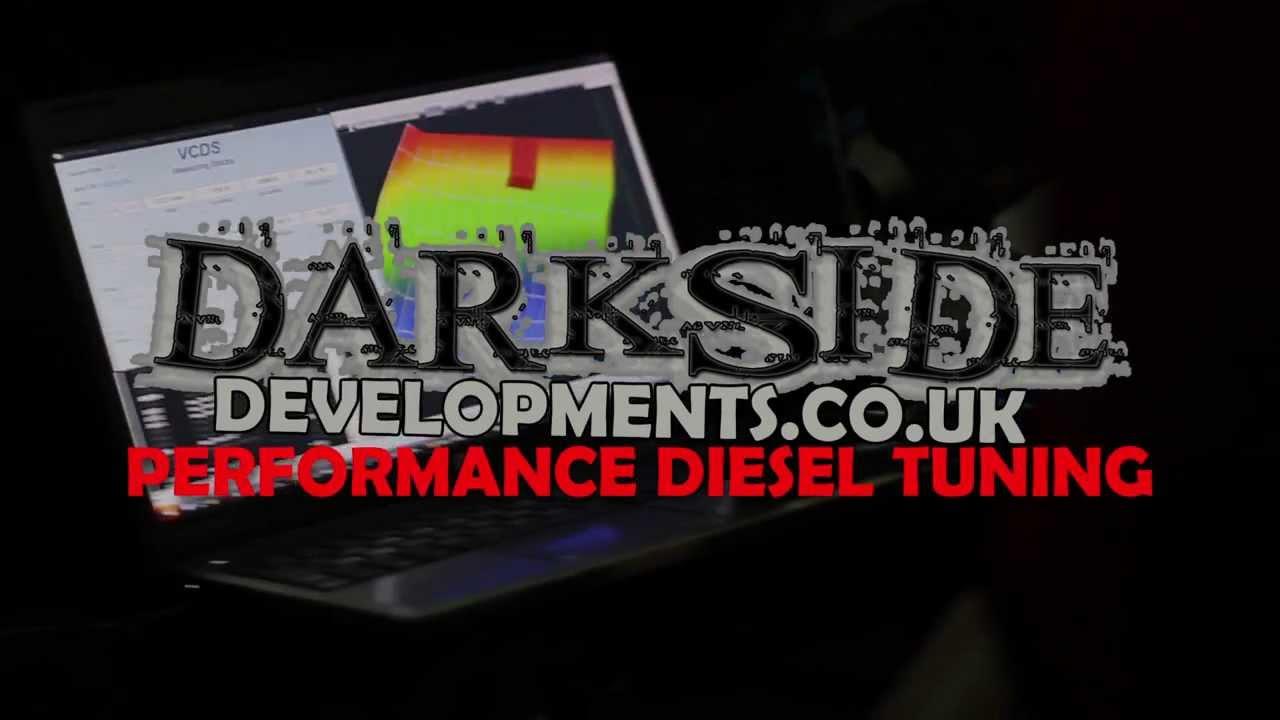Darkside Developments - ECU Tuning