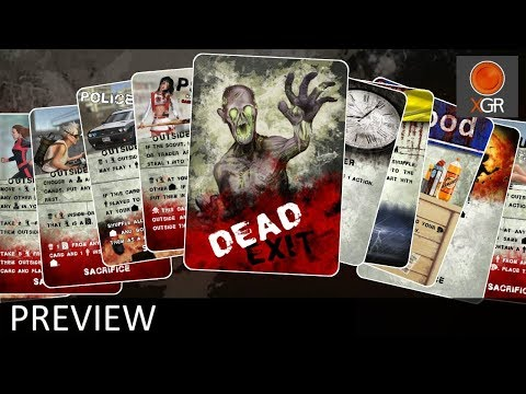 Dead Exit - Xbox One