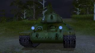 Codename: Panzers Phase One. Кампания за Германию. Миссия 8.