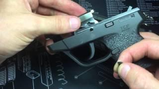 Taurus 738 TCP Warranty - Defective Replacement