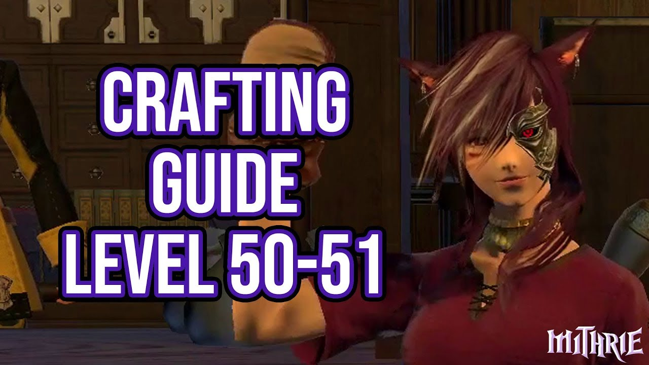 ffxiv how to make gil without crafting