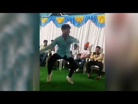 Flute Music Remo Farnandes Dance  By Vamsi || Jai Matha TV