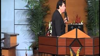 Dr. Mike Murdock In Houston, TX Divine Encounter International Conference 7/6/12 Part 2
