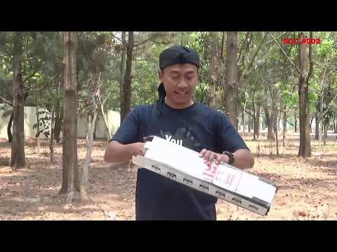 UNBOXING TRIPOD TAKARA VIT 234 | SIGMA CREATOR COMMUNITY