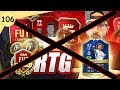RIP! TOTS GONE EXTREMELY WRONG! Road To Fut Champions FIFA 17 Ultimate Team #106