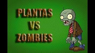 plantas vs zombies | gameplay bylukas gamer