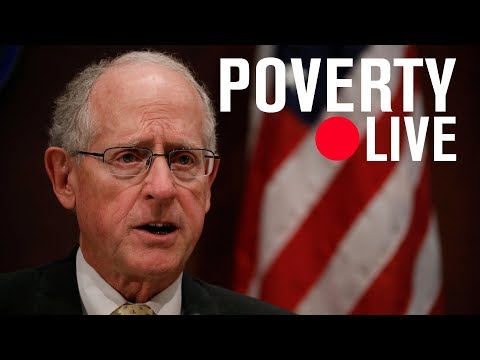 Mike Conaway: SNAP reform in the 2018 Farm Bill | LIVE STREA