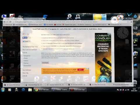 GTA 4 save game скачать и установить