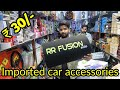 Car Accessories Market in delhi |base tube | seat cover | music system for car |Car gadget