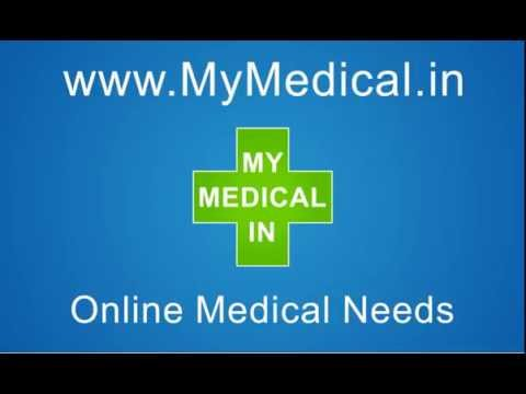 User Guide To Buy Medicines Online at MyMedical.in Online Medical Store