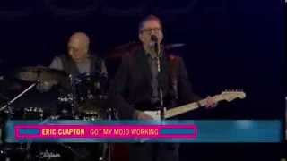 Eric Clapton - Got My Mojo Workin