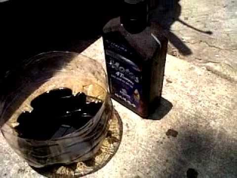 Comprar en moskve la gasolina