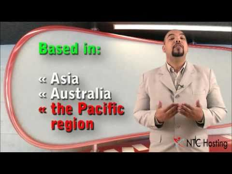 .ASIA Domain Name Overview HD