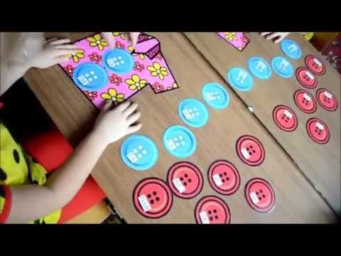 Дидактические игры для формирования слоговой структуры слова у детей с ОНР