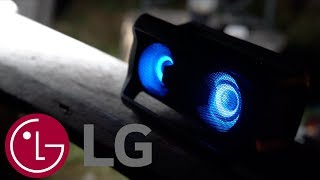 LG XBOOM Go Speakers (PK3, PK5, PK7) Review - Awesome Bluetooth Speakers 2018!