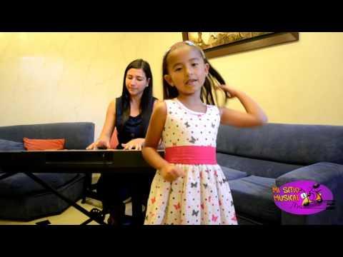 Academia Mi Sitio Musical- Helena Quevedo. Nivel 1