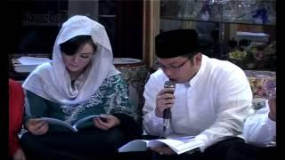 Shezy Indris Gelar Acara Tujuh Bulanan
