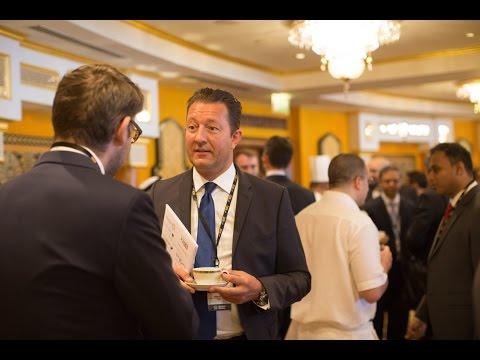 Keynote 2016 Dubai Highlights Video