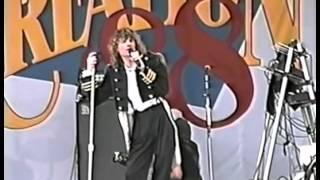 Steve Taylor - Live at Creation 1988