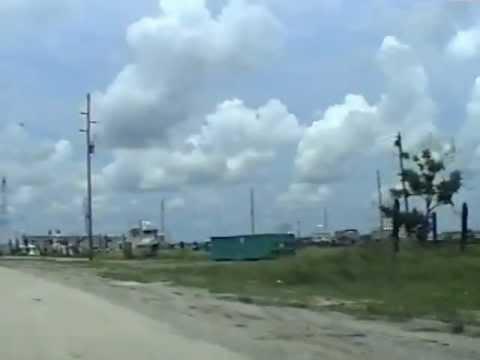 2006 LOUISIANA, USA