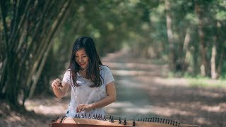 Hello Vietnam-  dan bau- Thao Bau