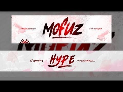 HOW TO MAKE BANNER LIKE MOFUZ ON ANDROID NEW MOFUZ BANNER TUTORIAL ON ANDROID 2018