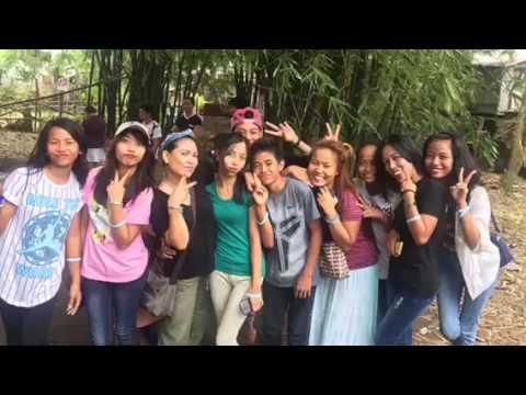 2017 Tacloban & Manila Mission Trip