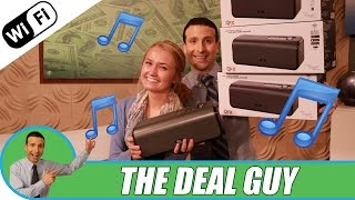 Wifi Stereo Speaker ◄  MULTI-ROOM WiFi & BLUETOOTH SPEAKER REVIEW
