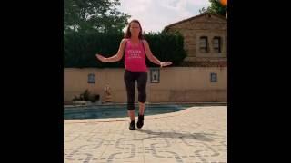 Zumba Summer routine - Quiero Verte Bailar