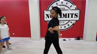 Big Bank-Nicki Minaj ||| Choreography by Sienna Lalau ||| Studio No Limits Dance Factory