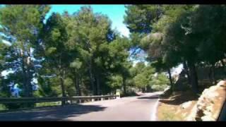 Mallorca Road Trip - James Bond Style