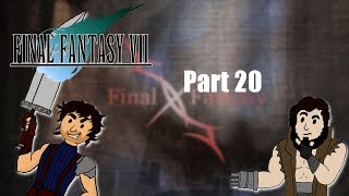 The Truth | Final Fantasy VII Part 20