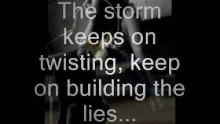 Angel - Sarah McLachlan [Lyrics]
