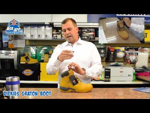 AskAdy Reviews Dickies Graton FD9207 and Recommends for Electricians and Plumbers