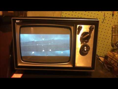 """My Ancient T.V."" Pearl Harbor Day"