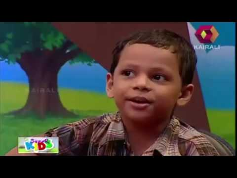 Super kids |  06 05 13 |  Part 2