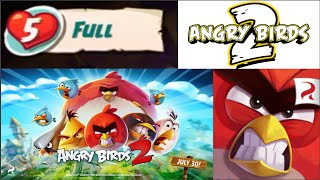 Angry Birds 2 Unlimited Lives/Gems Cheat for iOS! (No Download/Jailbreak or Root!)